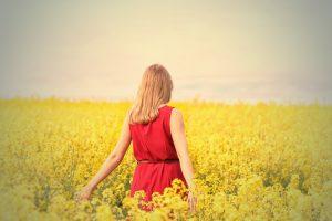 Jak odnaleźć kobiecość, która ukrywa się w każdej z nas?